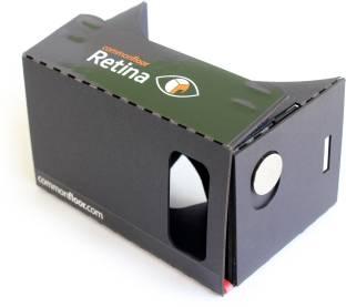 Commonfloor Retina Cardboard