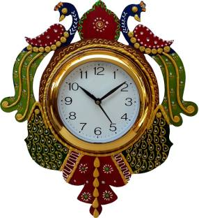 Wall Clocks Wall Clocks Online at Best Prices In India