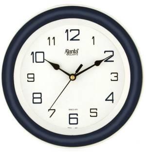 Wall clocks buy wall clocks online at best prices in india ajanta analog wall clock sciox Images