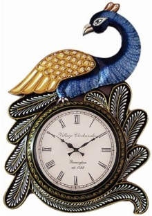 Ethnic India Art Wall Clocks Buy Ethnic India Art Wall Clocks