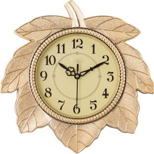 ecraftindia analog wall clock - Designer Wall Clocks Online