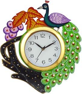 Clocks Buy Clocks Online at Best Prices In India Flipkartcom