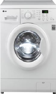 LG 5.5 kg Fully Automatic Front Load Washing Machine