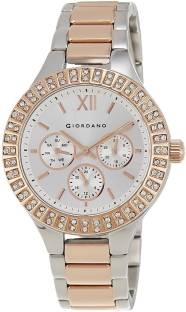 Giordano A2006-55 WH Watch - For Women