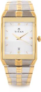 Titan NH9151BM01 Karishma Analog Watch - For Men