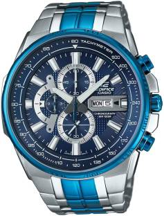 Casio EX274 Edifice Analog Watch - For Men