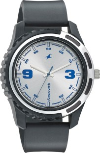 Fastrack NG3114PP02 Analog Watch - For Men