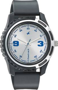 fastrack watches buy fastrack watches for men women online at fastrack ng3114pp02 analog watch for men