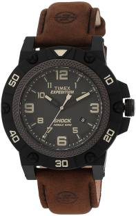 Men's Analog Display Timex Black8826 Tw2p64700za The Waterbury kXZiwOPuT