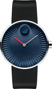 movado watches buy movado watches online at best prices in movado 3680004 analog watch for men