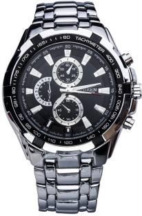Curren CU1-34534 Watch - For Men