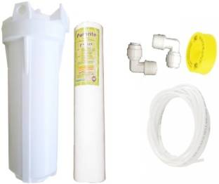 Earth Ro System Ro Service Inline Filter set mudl16 Solid Filter Cartridge