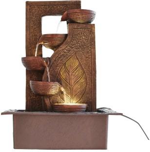 ECraftIndia Indoor, Outdoor Water Fountain