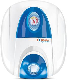 BAJAJ 10 L Storage Water Geyser (Calenta, White)
