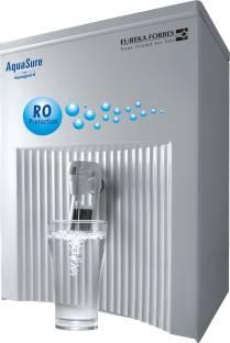 EUREKA FORBES Aquasure Elegant  6 L RO Water Purifier