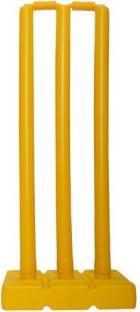 STERLING Plastic stump set for cricket lovers