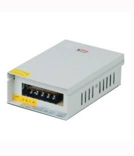 403461e888e Protek 4 Ch Cctv Power Supply Worldwide Adaptor Black - Price in ...