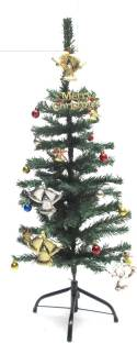 Miracle Retail Generic Artificial Christmas Tree