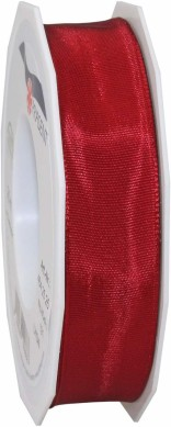 Magenta Morex Ribbon French Wired Lyon Ribbon 1-Inch by 27-Yard Spool