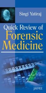 Quick Review of Forensic Medicine 1st  Edition price comparison at Flipkart, Amazon, Crossword, Uread, Bookadda, Landmark, Homeshop18