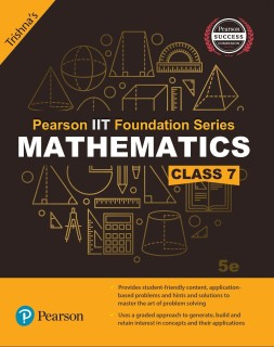 IIT Foundation Maths Class 7 price comparison at Flipkart, Amazon, Crossword, Uread, Bookadda, Landmark, Homeshop18