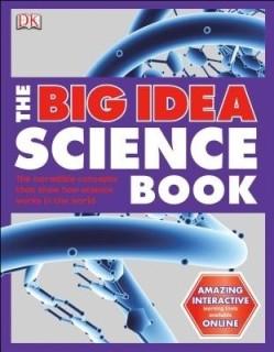 The Big Idea Science Book price comparison at Flipkart, Amazon, Crossword, Uread, Bookadda, Landmark, Homeshop18