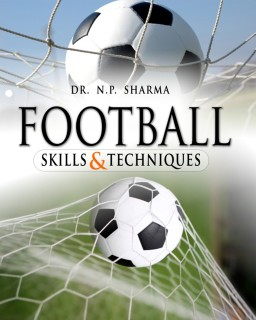 Skills & Techniques Football 01 Edition (Hardcover) 1 Edition price comparison at Flipkart, Amazon, Crossword, Uread, Bookadda, Landmark, Homeshop18