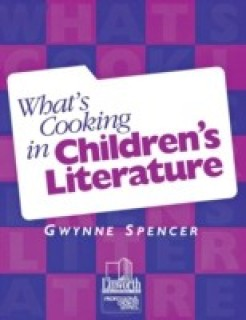 What's Cooking in Children's Literature (Professional Growth Series) price comparison at Flipkart, Amazon, Crossword, Uread, Bookadda, Landmark, Homeshop18