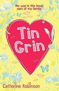 Tin Grin price comparison at Flipkart, Amazon, Crossword, Uread, Bookadda, Landmark, Homeshop18