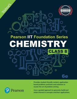 IIT Foundation Chemistry Class 8 price comparison at Flipkart, Amazon, Crossword, Uread, Bookadda, Landmark, Homeshop18