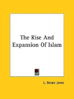 an analysis of the methods of the expansion of islam
