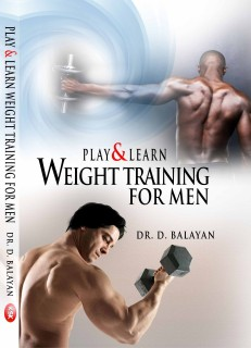 Play & Learn Weight Training for Men (Hardcover) price comparison at Flipkart, Amazon, Crossword, Uread, Bookadda, Landmark, Homeshop18