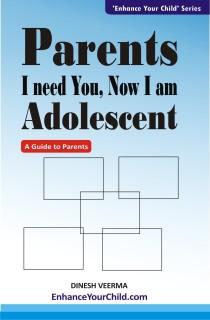 Parents I need You, Now I am Adolescent price comparison at Flipkart, Amazon, Crossword, Uread, Bookadda, Landmark, Homeshop18