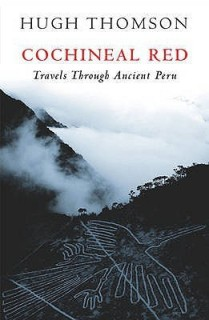 Cochineal Red: Travels Through Ancient Peru price comparison at Flipkart, Amazon, Crossword, Uread, Bookadda, Landmark, Homeshop18