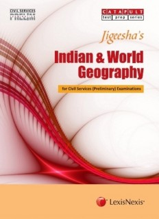 Civil Services (Preliminary) Examinations Indian & World Geography (For UPSC and other Civil Service exams) 1st  Edition price comparison at Flipkart, Amazon, Crossword, Uread, Bookadda, Landmark, Homeshop18