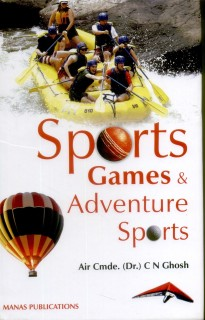 Sports games & adventure sports price comparison at Flipkart, Amazon, Crossword, Uread, Bookadda, Landmark, Homeshop18