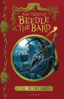 The Tales of Beedle the Bard price comparison at Flipkart, Amazon, Crossword, Uread, Bookadda, Landmark, Homeshop18