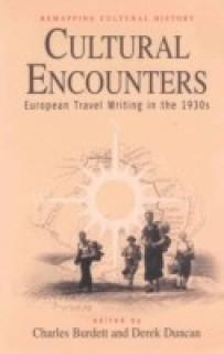 Cultural Encounters: European Travel Writing in the 1930s (Remapping Cultural History) price comparison at Flipkart, Amazon, Crossword, Uread, Bookadda, Landmark, Homeshop18
