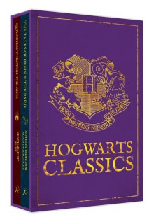 The Hogwarts Classics Box Set price comparison at Flipkart, Amazon, Crossword, Uread, Bookadda, Landmark, Homeshop18