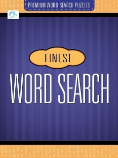 FINEST PREMIUM WORD SEARCH PUZZLES 1st  Edition price comparison at Flipkart, Amazon, Crossword, Uread, Bookadda, Landmark, Homeshop18