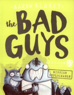 THE BAD GUYS EPISODE 2 price comparison at Flipkart, Amazon, Crossword, Uread, Bookadda, Landmark, Homeshop18