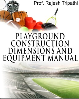 Playground construction,dimentions and equipment manual price comparison at Flipkart, Amazon, Crossword, Uread, Bookadda, Landmark, Homeshop18