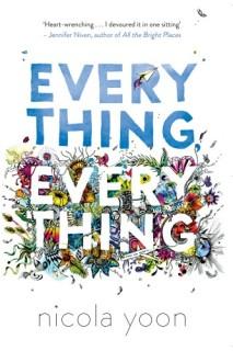 Everything, Everything price comparison at Flipkart, Amazon, Crossword, Uread, Bookadda, Landmark, Homeshop18