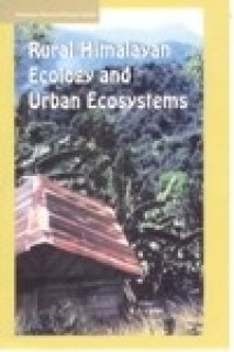 Rural Himalaya Ecology And Urban Ecosystem 01 Edition price comparison at Flipkart, Amazon, Crossword, Uread, Bookadda, Landmark, Homeshop18