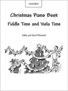 Fiddle Time and Viola Time Christmas: Piano Book price comparison at Flipkart, Amazon, Crossword, Uread, Bookadda, Landmark, Homeshop18