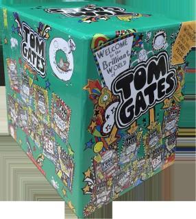 Tom Gates Boxed Set price comparison at Flipkart, Amazon, Crossword, Uread, Bookadda, Landmark, Homeshop18