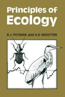 Principles of Ecology price comparison at Flipkart, Amazon, Crossword, Uread, Bookadda, Landmark, Homeshop18