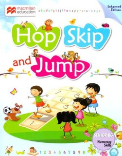 New Hop Skip And Jump Package Class - U K G By Geeta