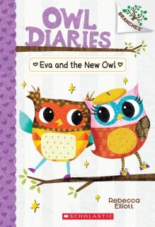 Owl Diaries : Eva and the New Owl price comparison at Flipkart, Amazon, Crossword, Uread, Bookadda, Landmark, Homeshop18