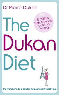 The Dukan Diet price comparison at Flipkart, Amazon, Crossword, Uread, Bookadda, Landmark, Homeshop18